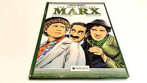 Une-nuit-chez-les-Marx-EO-Claude-Lesueur-Dargaud