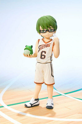 Bandai Kuroko no Basuke Figure Sleep EX Basketball Tetsuya Taiga Ryota set 7 pcs