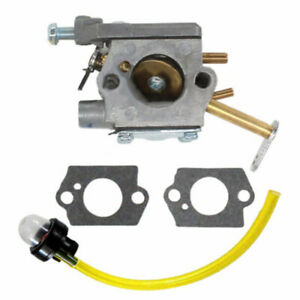 Replacement-Carburetor-Kit-For-Homelite-3314-Walbro-WT-673-A09159-Chainsaw-Parts