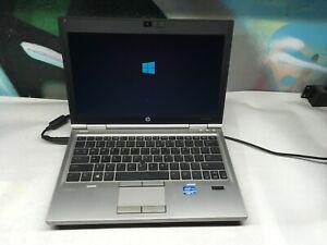 HP-Elitebook-2570p-12-5-034-i5-3320M-2-60GHz-250GB-HDD-4GB-Windows-10-WEBCAM
