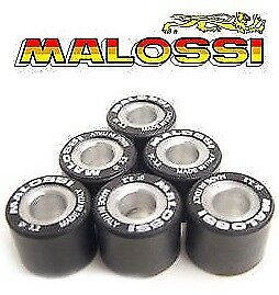 Galet embrayage scooter KYMCO People S 125 2005 - 2012 Malossi 18x14mm 13gr
