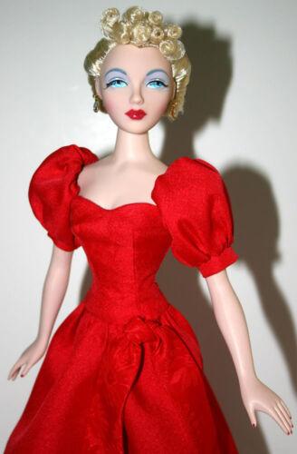 Schillernde Puppe Kleidung Nähen Muster für Gene Marshall Ashton Drake