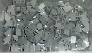 Lego-Slope-45-2-x-1-Licht-old-Grau-x-105-3040-zy160