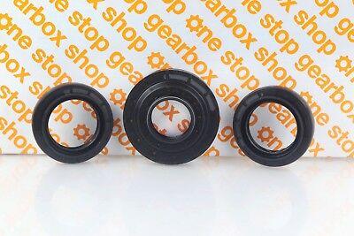 Volvo XC60 XC70 XC90 OEM Rear Axle Diff Differential Bearings Seal Rebuild Kit