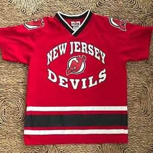 new jersey devils hockey jersey