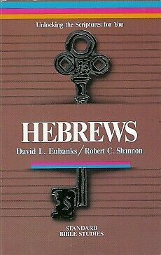 Hebrews  Standard Bible Studies