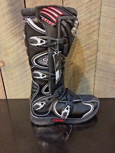 FOX-COMP-5-BOOTS-SIZE-8