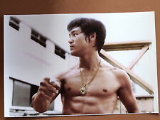 PHOTO BRUCE LEE COLLECTION N° 175 - BIG BOSS
