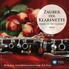 Zauber Der Klarinette-Magic Of The Clarinet von Sharon Kam,Kurt Masur,Gewandhausorchester (2014)