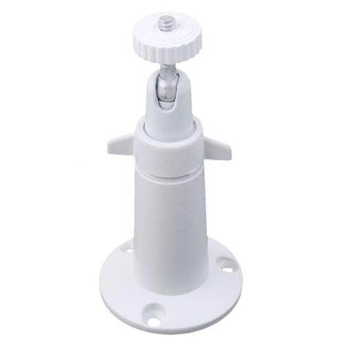 Security Wall Mount Bracket Adjustable Stand For Camera Surveillance C