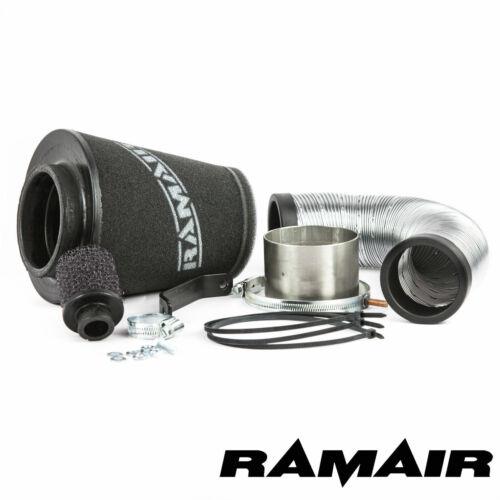 Filtro Aria Induzione Ramair Kit Per Adattarsi Honda Civic Ep Tipo R 2001