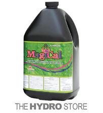 Technaflora Magical 4 Liter 4l Calcium Magnesium Iron Nutrient Fertilizer