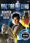 Doctor Who Bumper Activity Book by BBC Children's Books (Paperback, 2011)