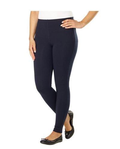 B Kirkland Signature Women/'s French Terry Leggings Choose Size