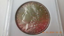 1889-P Morgan Silver$-RARE-Beautiful Mint State GEM-Clear-Clean-Superior Quality