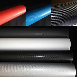 4D-Carbon-Fibre-Vinyl-Wrap-Air-Bubble-Free-4-Colours-Multi-sizes