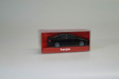 neuw.//ovp 1:87 Herpa Somo Honda Accord schwarz-met.