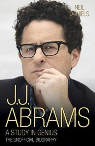 1 of 1 - J.J. Abrams: A Study in Genius: The Unofficial Biography-ExLibrary