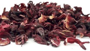 Premium Dried Hibiscus Flower Flor De Jamaica 8oz 1lb Ebay