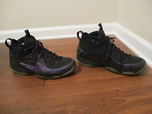 factory price 8712b 2328d Image is loading Used-Worn-Size-11-5-Nike-Air-Penny-