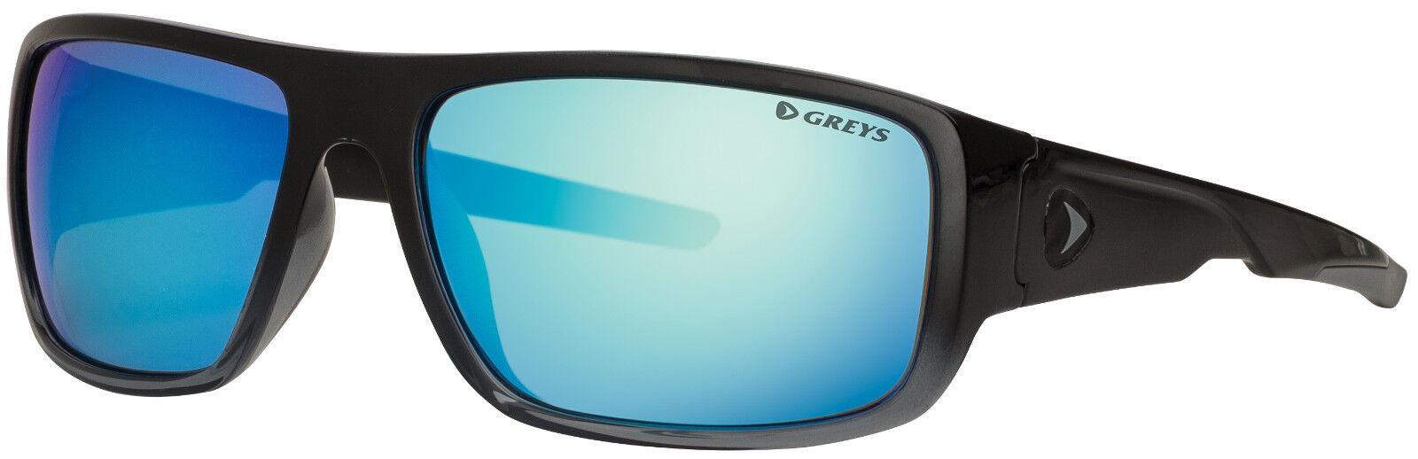 Greys G2 Sonnenbrille Fliegenfischen NEU polarisiert Friedfischangeln