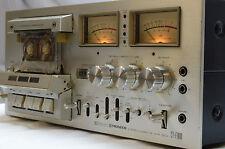 Pioneer CT-F1000  Cassette Recorder**NEAR MINT**