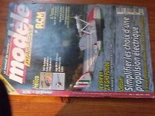 5µ?§ Revue Modele Magazine n°680 plan encart T-50 Golden Eagle T-28 Yak 54