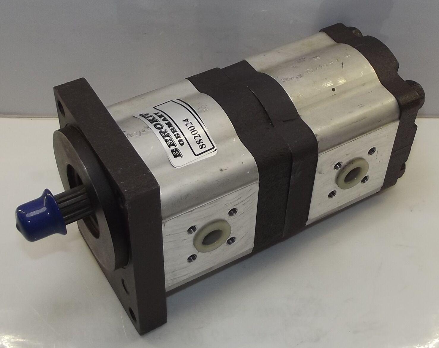 Kubota Nissan Hydraulikpumpe 307012-0291 84521K [162219234919 ...