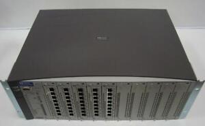 HP-ProCurve-J4121A-4000M-Switch-with-Modules-Novia-Networks