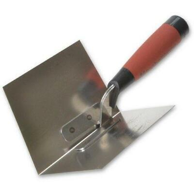Durasoft Handle Marshalltown M24D Dry Wall Internal Corner Trowel