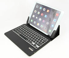 New For iPad 2 3 4 Stand Leather Case Cover with Bluetooth Keyboard  stylus  pen
