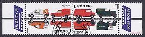NVPH-3055-3056-EUROPAZEGELS-NEDERLANDSE-POSTAUTO-039-S-2013-serie-gestempeld