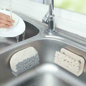 Sponges-Holder-Rack-Drying-Sink-Storage-Kitchen-Bathroom-Soap-Scrubbers-C5N4