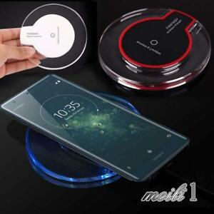 QI-Wireless-Charger-Charging-Pad-Mat-Dock-For-SONY-Xperia-XZ2-Z3V-Z4V