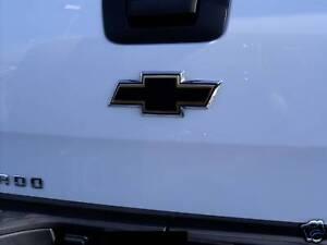 VINYL SHEETS Chevy HHR Bowtie emblem overlay decal kit 06 07 08 09 2010 2011 12