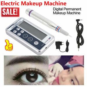 Wholesale-Permanent-Eyebrow-Lip-Eyeline-Rotary-Makeup-Tattoo-Pen-Machine-Kit-SS