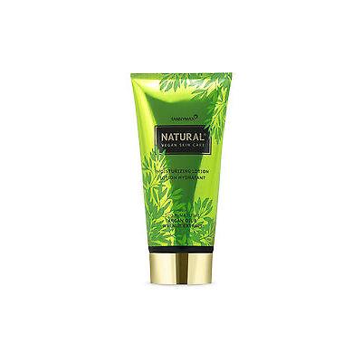 Natural Vegan Moisturizing Lotion 175 ml Sonnenpflege Bräunungskosmetik