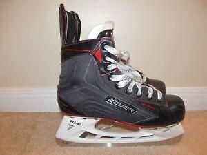 Used Hockey Skates >> Details About Size 5d Bauer Vapor X Instinct Hockey Skates Very Good Rarely Used