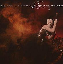 Songs-of-Mass-Destruction-von-Lennox-Annie-CD-Zustand-gut