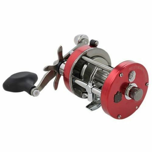 Abu Garcia Ambassadeur 7000 C   Multiplier   Fishing