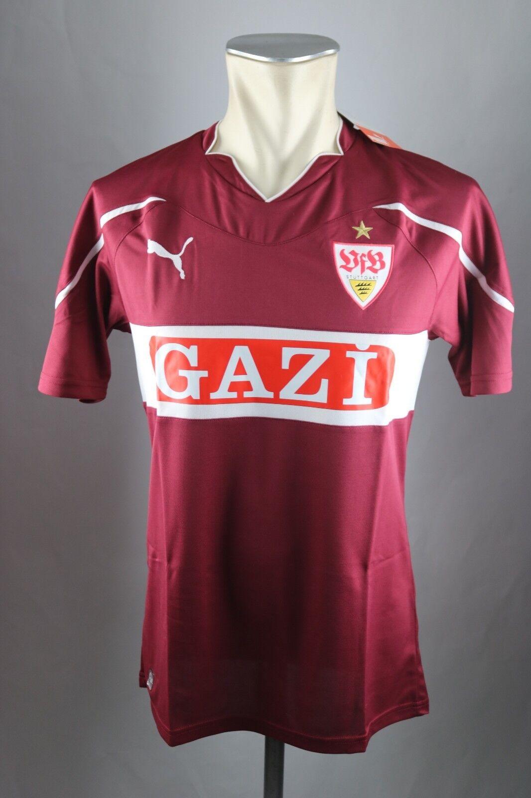 S Gr. Trikot Stuttgart VFB Third Wirtschaft | rot Gazi Shirt