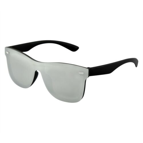 Infinity Fashion Colored Sunglasses Vintage Square Mirror UV400 Glasse NEW