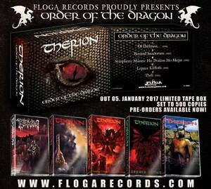 Therion-Order-of-the-Dragon-1991-1996-Swe-Tape-Box