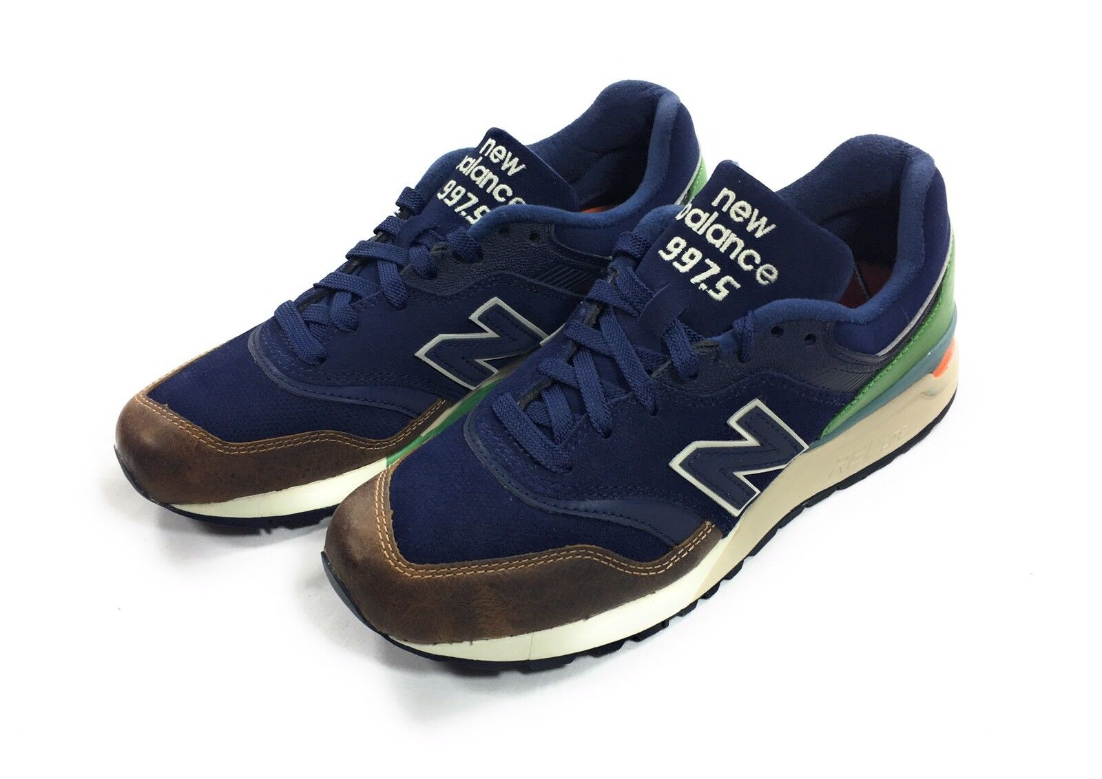 New Balance 997.5 REV Lite Running Shoes Athletic Sneakers Size 7 ML997HNA