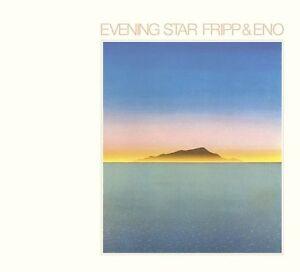 Robert-Fripp-Fripp-amp-Eno-Evening-Star-New-CD