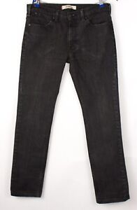 Levi's Strauss & Co Hommes 519 Slim Jeans Extensible Taille W34 L32 BCZ880