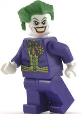 GENUINE Lego Marvel Super Heroes JOKER Minifigure Batman 6863 6857 10672 30303