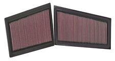 K&N AIR FILTER MERCEDES CLS320CDI C320CDI S320CDI CLK320CDI ML320CDI 33-2940