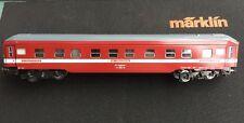 "Märklin H0 4075 Sondermodell Schlafwagen ""le capitole"" zu 3059/28590 (4064)"