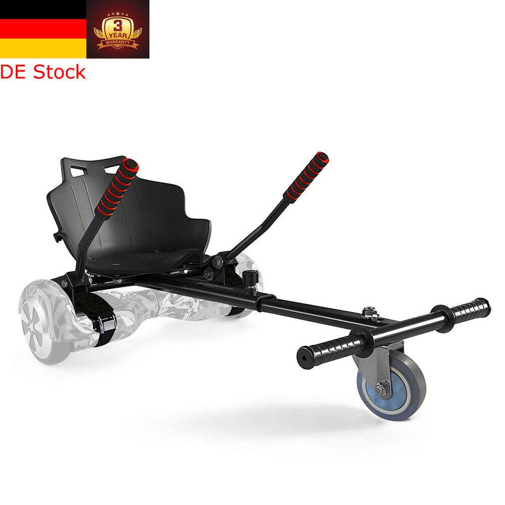 Hoverkart Go Kart Para Aeropatines eléctrico self Equilibrar Scooter Hover  Tablero Cochero  primera vez respuesta